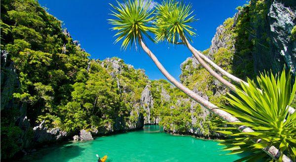Palawan, la Isla mas bella del mundo