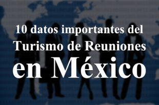 Turismo de reuniones en México