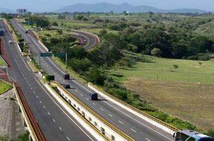 autopista del sol