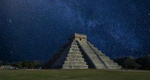 chichen itza en la Feria turística del mundo Maya