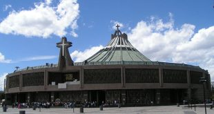 Basilica-de-Guadalupe-en-la-Ciudad-de-México