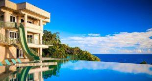 Casa que rento Justin bibier en Hawai