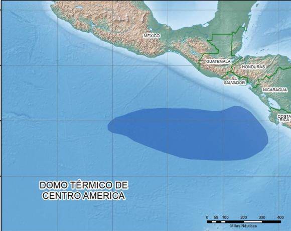 Domo Térmico de Costa Rica