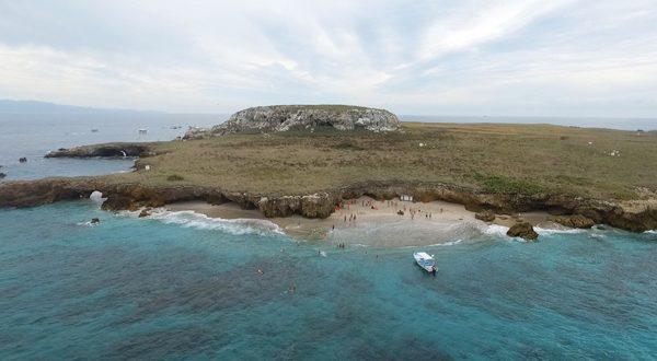Islas-Marietas