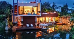 Mejor hotel de México en el 2016