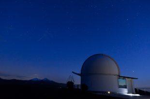 Observatorio espacial