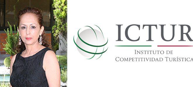 Patricia Domínguez, nueva directora el Instituto de Competitividad Turística
