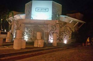 Restaurante la Leche en Puerto Vallarta