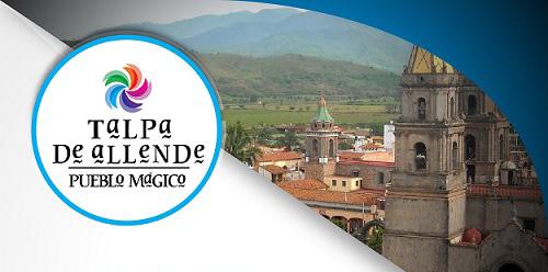 Talpa De Allende Pueblo Mgico