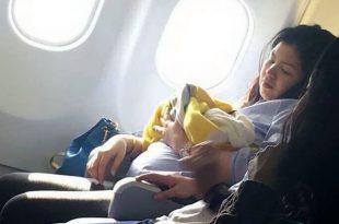 bebe recibe viajes gratis para toda la vida