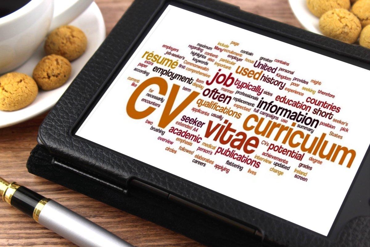 13 consejos para elaborar un currículum profesional en el sector ...