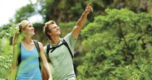 """""""Se debe transformar el turismo actual hacia la sustentabilidad"""""""
