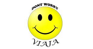 Dont worry, viaja