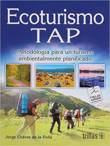 Libro Ecoturismo TAP