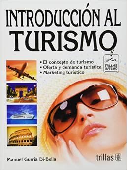 Libro Introducción al turismo