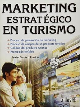 Libro Marketing Estratégico En Turismo