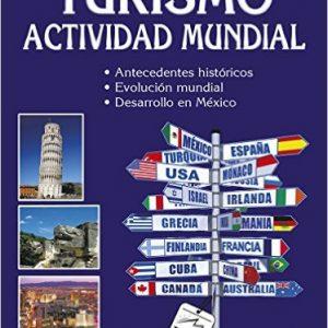 Libro Turismo Actividad Mundial
