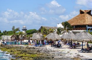 Playa de Cozumel