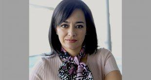 Claudia Chávez, nueva directora de turismo de Michoacán