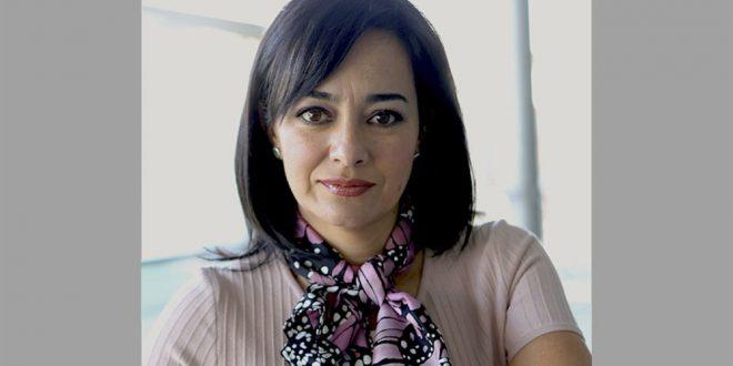 Resultado de imagen para Claudia Chávez López