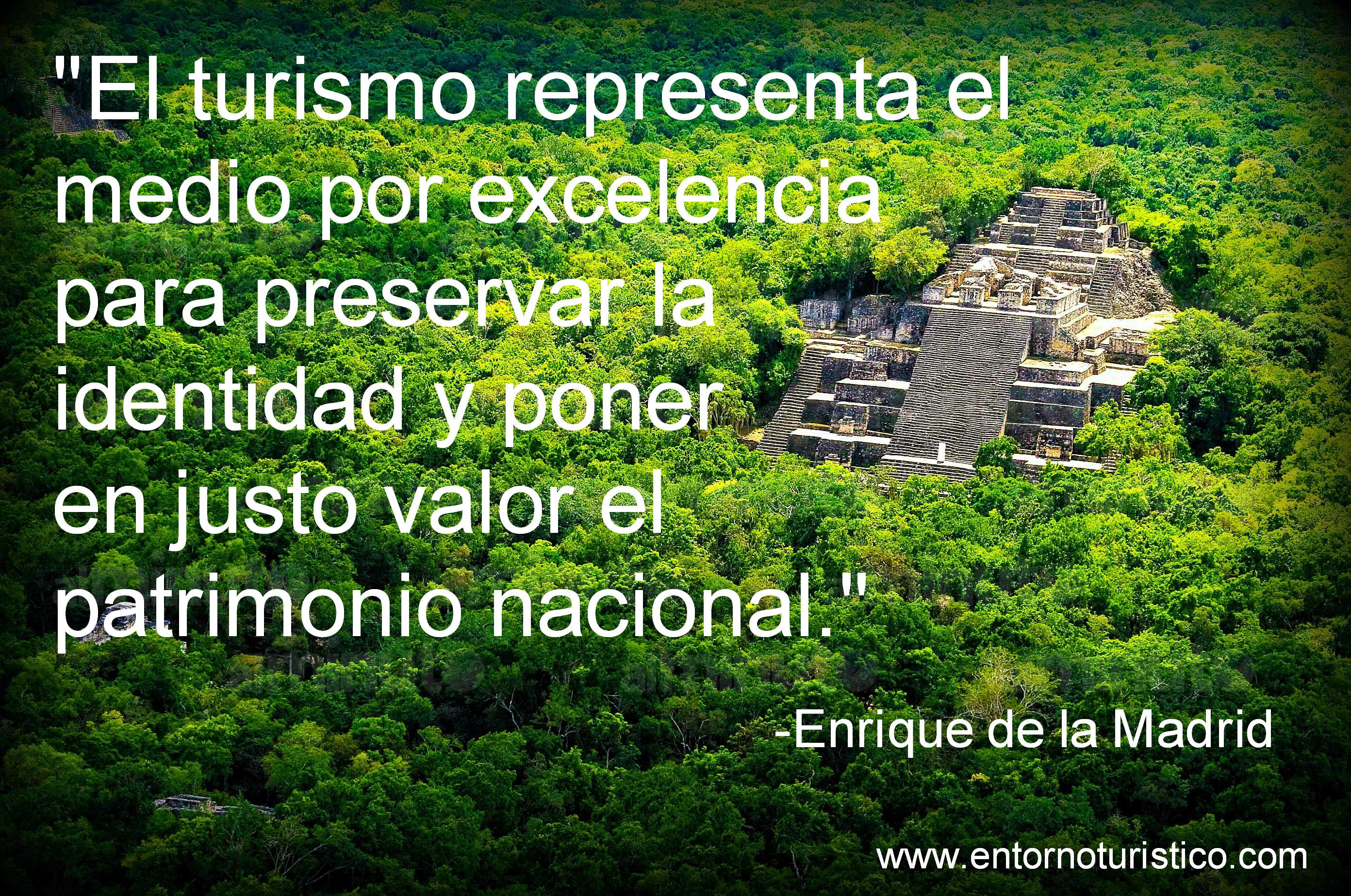 20 Frases De Turismo Para Reflexionar Entorno Turistico