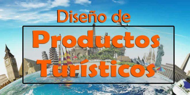 Resultado de imagen de diseño de productos turísticos.