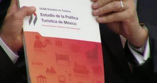 Estudio de la Política Turística de México