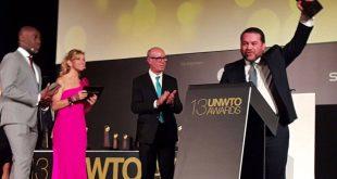 Gana Guanajuato el Premio de la OMT 2017