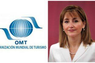 Gloria Guevara quiere ser Secretaria de la OMT