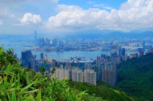 Hong Kong, Ciudad más visitada del mundo