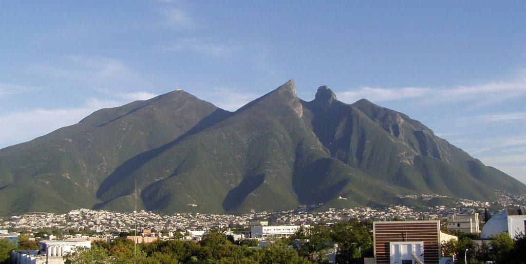 Cerro de la Silla, Nuevo León
