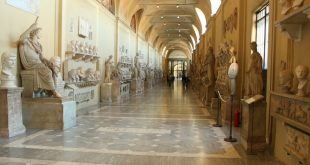 Museos en el turismo