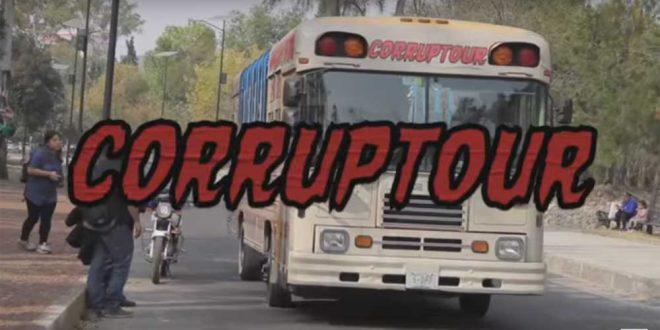 Corruptour