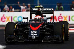 Formula 1 en México