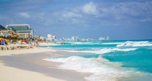 El modelo de sol y playa de Cancún es irreversible