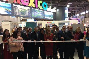 México en la ITB Berlín