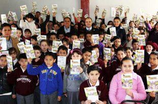 Programa de Cultura Turística Infantil Aguascalientes