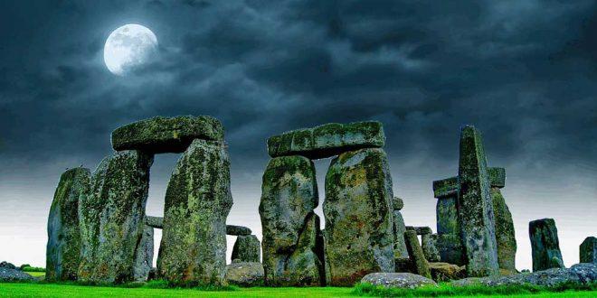 Stonehenge, una atracción turística mundial - Entorno Turístico