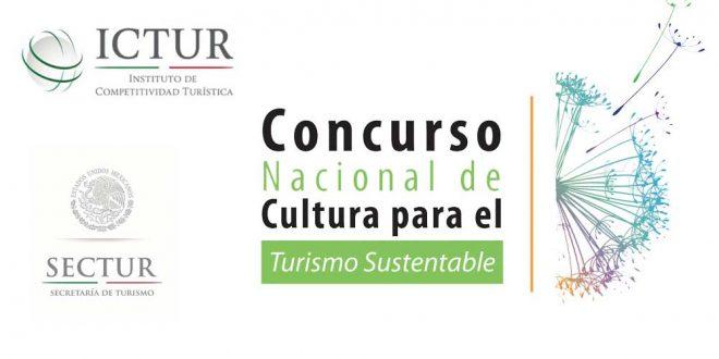 Concurso Nacional de Cultura para elTurismo Sustentable