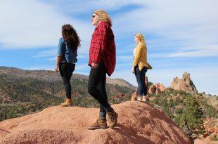 Jovenes aventureros