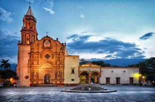 Misión Santiago de Jalpan