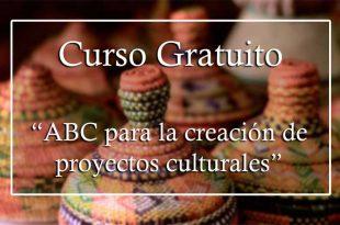 Curso-gratuito-para-creación-de-proyectos-culturales