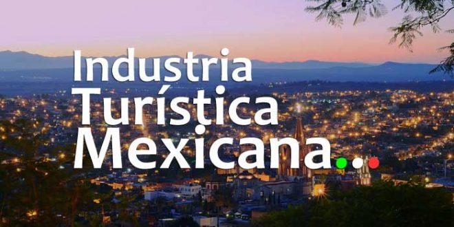 Industria-Turística-Mexicana
