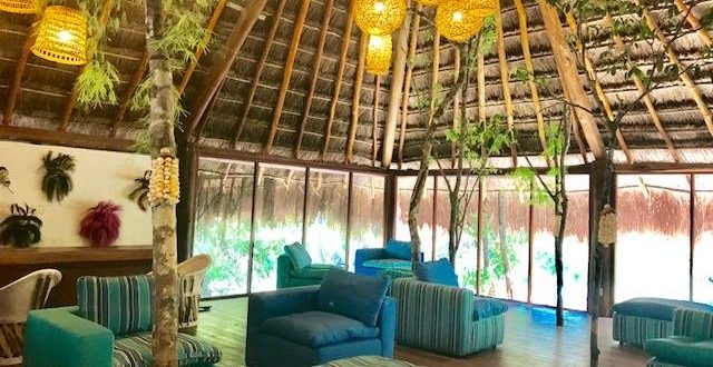 Ecovergel Hotel Boutique Spa Tulum‎_1