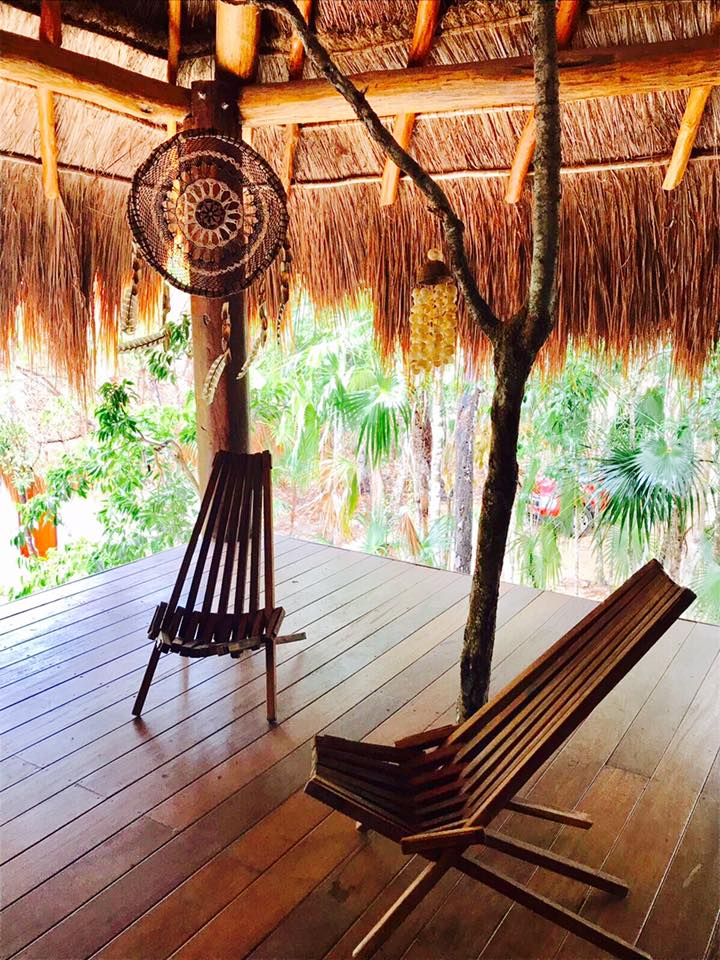 Ecovergel Hotel Boutique Spa Tulum‎_2