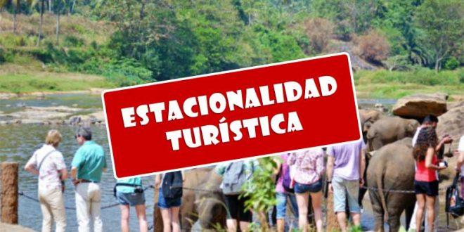 Estacionallidad-turística