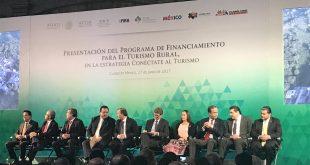 Programa de Financiamiento para el Turismo Rural en México