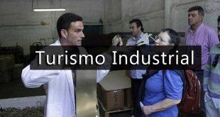 Turismo-industrial