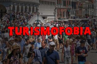 Turismofobia