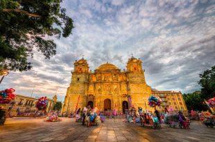 Ciudad-de-Oaxaca